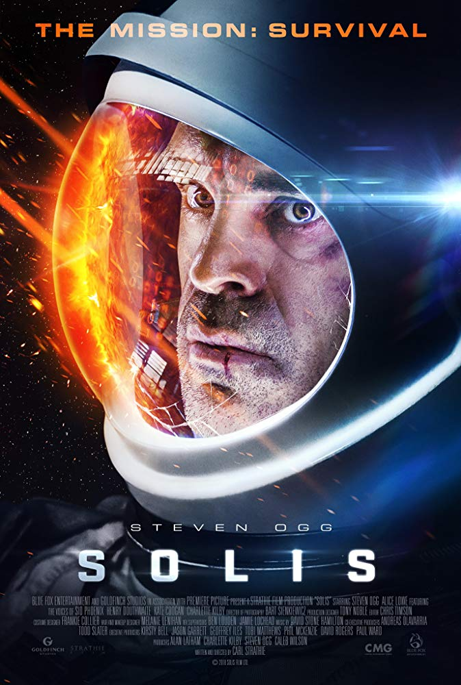 Solis (2018)