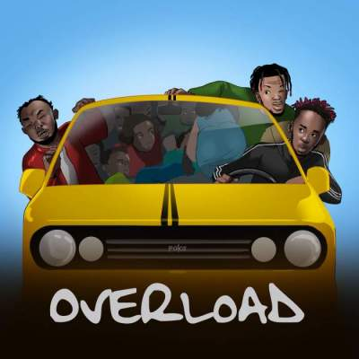Music: Mr Eazi - Overload (feat. Slimcase & Mr Real) [Prod. by E-Kelly]