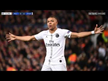 Video: Manchester United 0 - 2 Paris Saint Germain (Feb-12-2019) UEFA Champions League Highlights