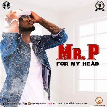Music: Mr P - For My Head