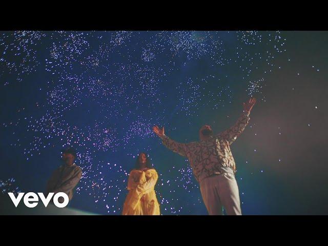 DJ Khaled - Wild Thoughts (feat. Rihanna & Bryson Tiller)