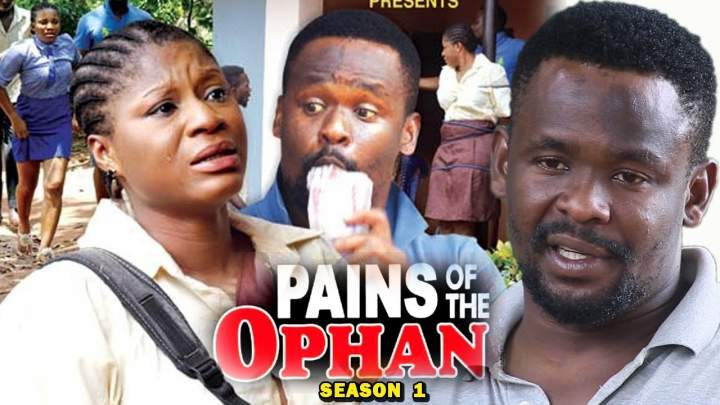 Pains of the Orphan (2019)