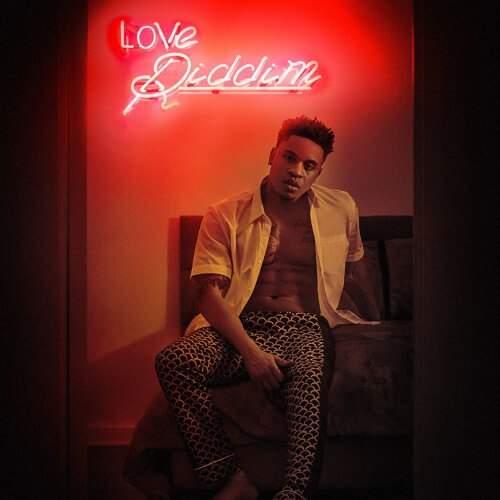 Rotimi - Love Riddim