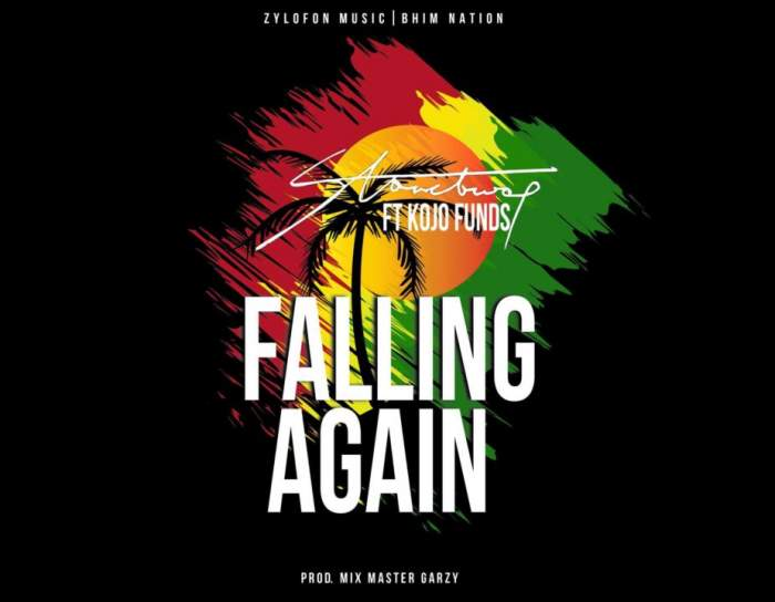 Stonebwoy - Falling Again (feat. Kojo Funds)