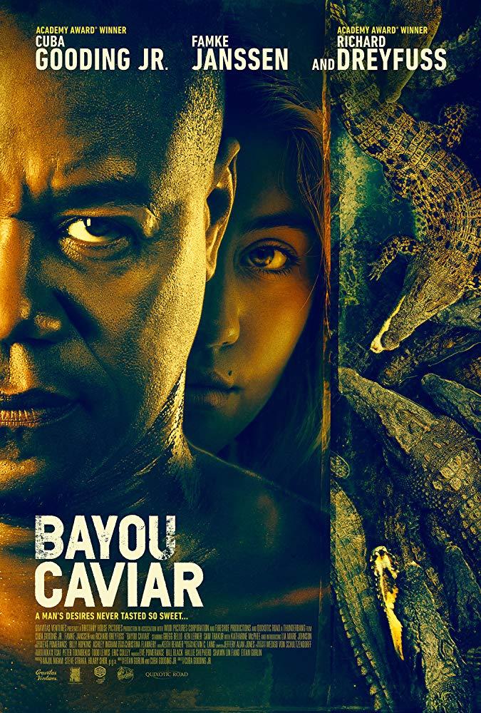 Bayou Caviar (2018)