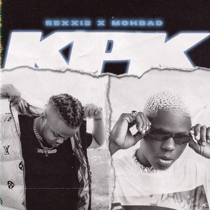Rexxie - KPK (Ko Por Ke) (feat. Mohbad)
