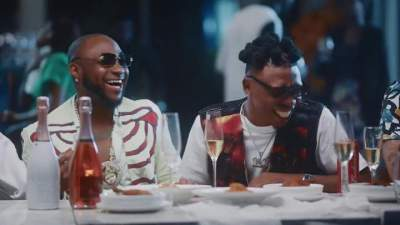 Video: Mayorkun - Betty Butter (feat. Davido)