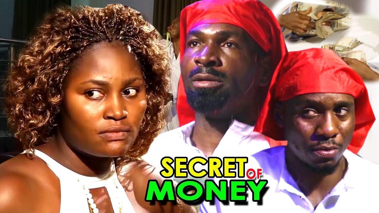 Secret Of Money (2018)
