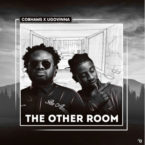 Cobhams Asuquo & Ugovinna - The Other Room