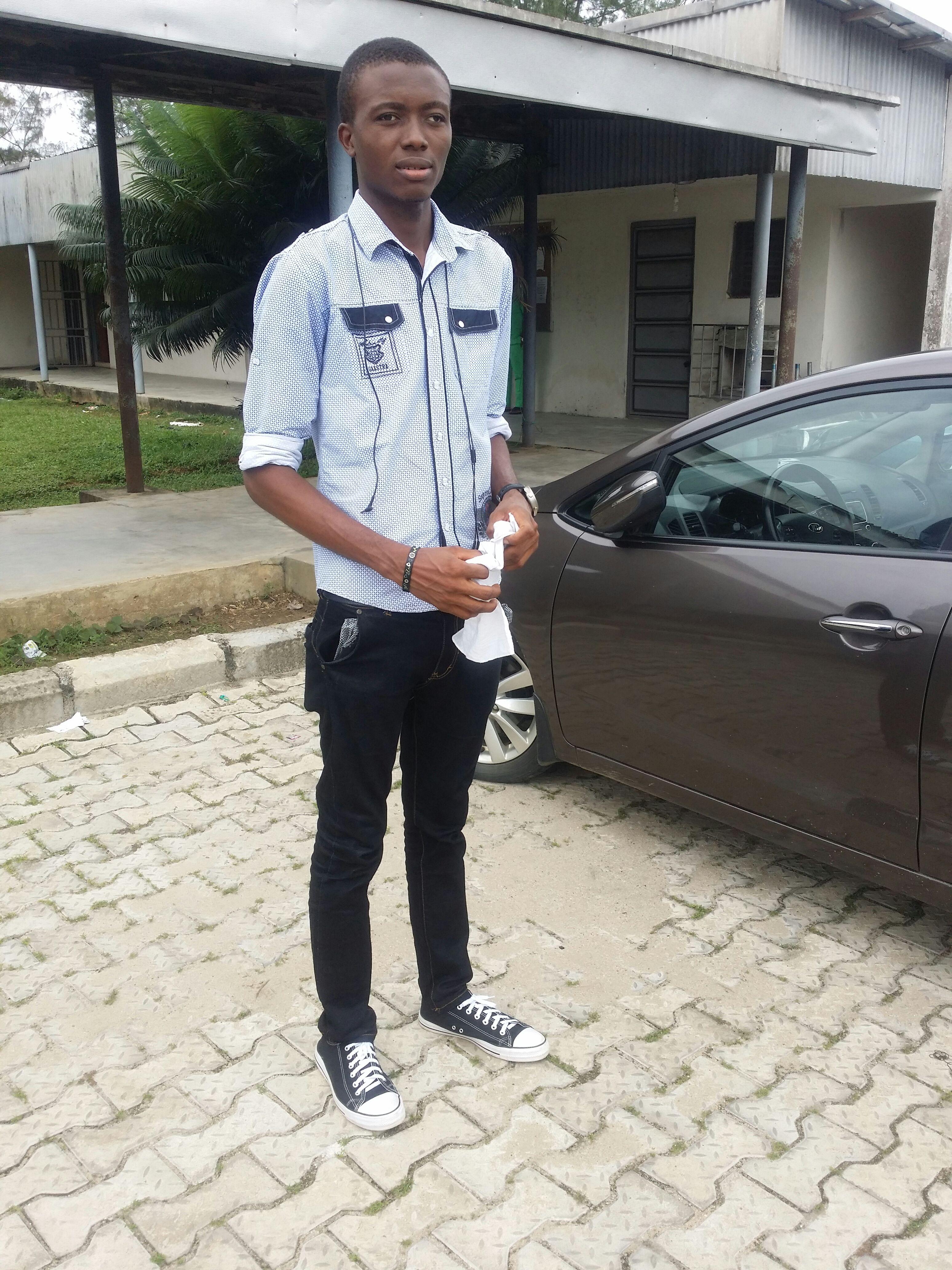 Emmanuel Analike Bridge: Checkout New Photos Of NetNaija's CEO