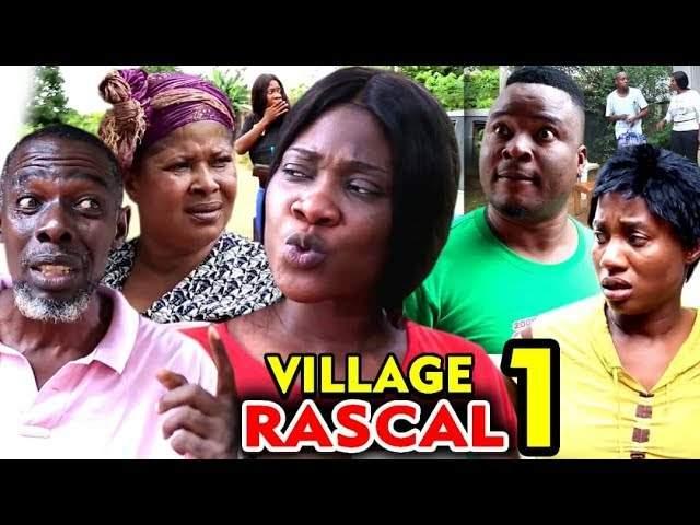 The Village Rascal (2020)