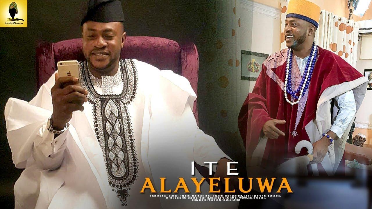 Ite Alayeluwa (2019)