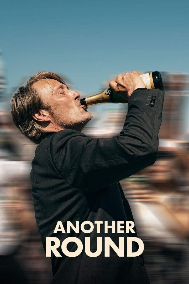 Another Round (2020) [Danish]