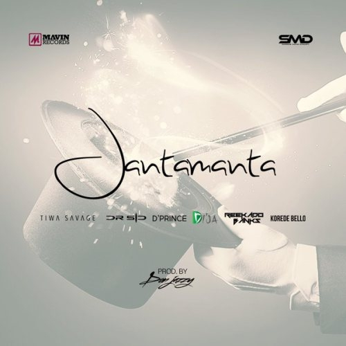The Mavins - JantaManta (feat. Don Jazzy, Tiwa Savage, Reekado Banks, Korede Bello, Di'Ja, D'Prince & Dr Sid)