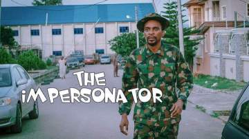 Comedy Skit: YAWA S02E06 - The Impersonator