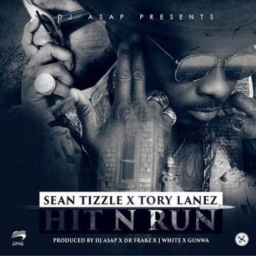 Sean Tizzle - Hit N Run (feat. Tory Lanez)