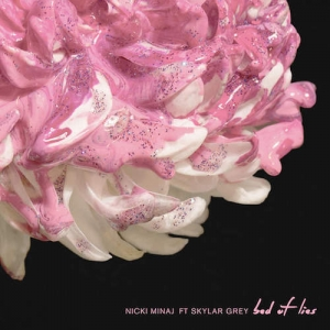 Nicki Minaj - Bed of Lies (feat. Skylar Grey)