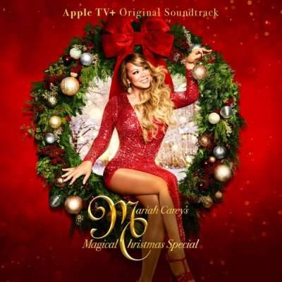 Music: Mariah Carey - Oh Santa! (feat. Ariana Grande & Jennifer Hudson)