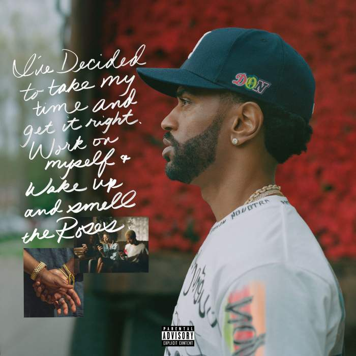 Big Sean - Single Again (feat. Jhene Aiko & Ty Dolla Sign)