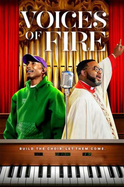 Series Download: Voices of Fire (Complete Season 1)
