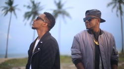 T.R - Je Kan Mo (feat. Skales)