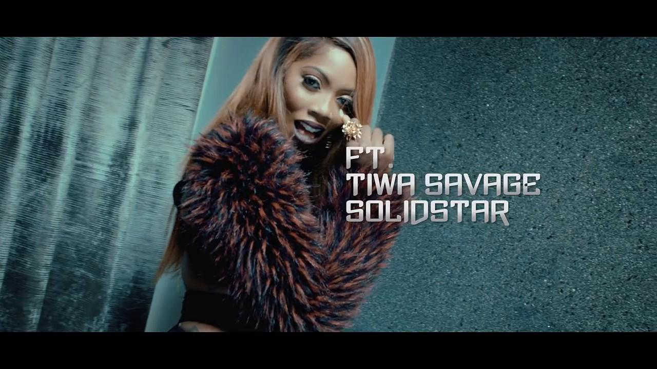DJ Xclusive - Pose (feat. Tiwa Savage & Solidstar)