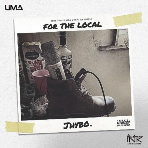 Jhybo - For The Local