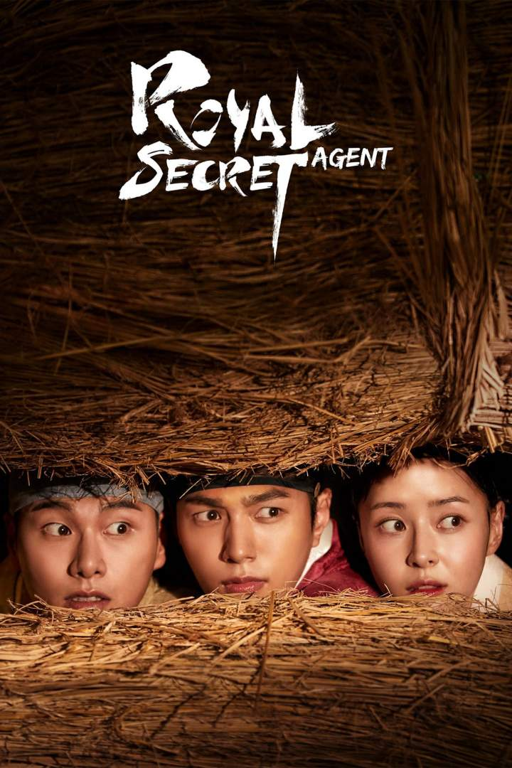 New Episode: Royal Secret Agent Season 1 Episode 8