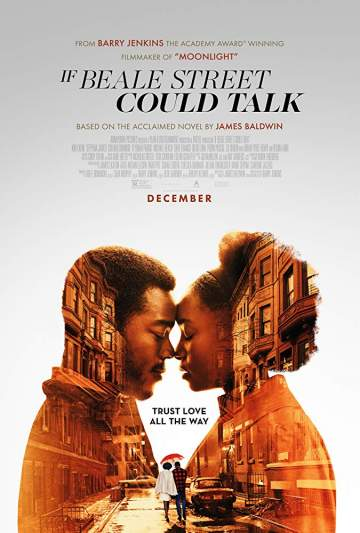 Movie: If Beale Street Could Talk (2018) [DVDScr]