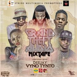 DJ Vyno Tynto - Grand Theft Audio Mix