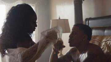 Video: Rotimi - In My Bed (feat. Wale)