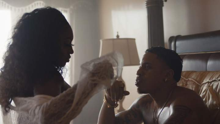 Rotimi - In My Bed (feat. Wale)