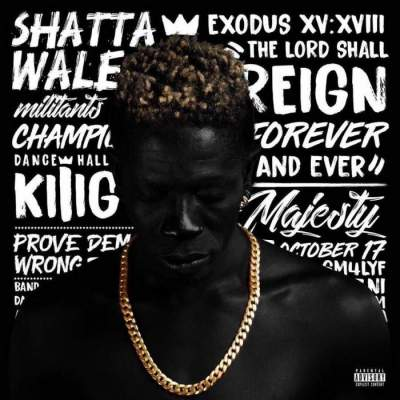 Music: Shatta Wale - Wonders (feat. Olamide) [Prod. by MOG Beatz]