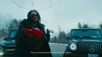 Video: Dice Ailes - MONEY DANCE