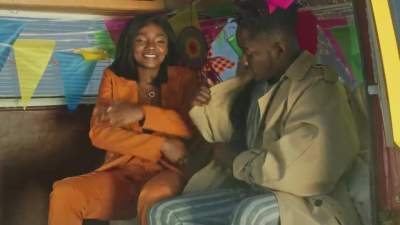 Video: Mr Eazi - Surrender (feat. Simi)