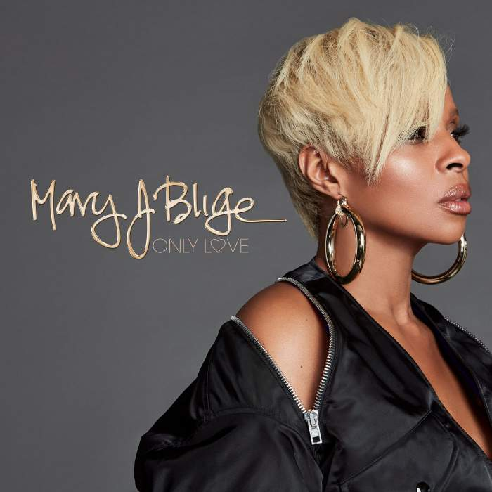 Mary J Blige - Only Love