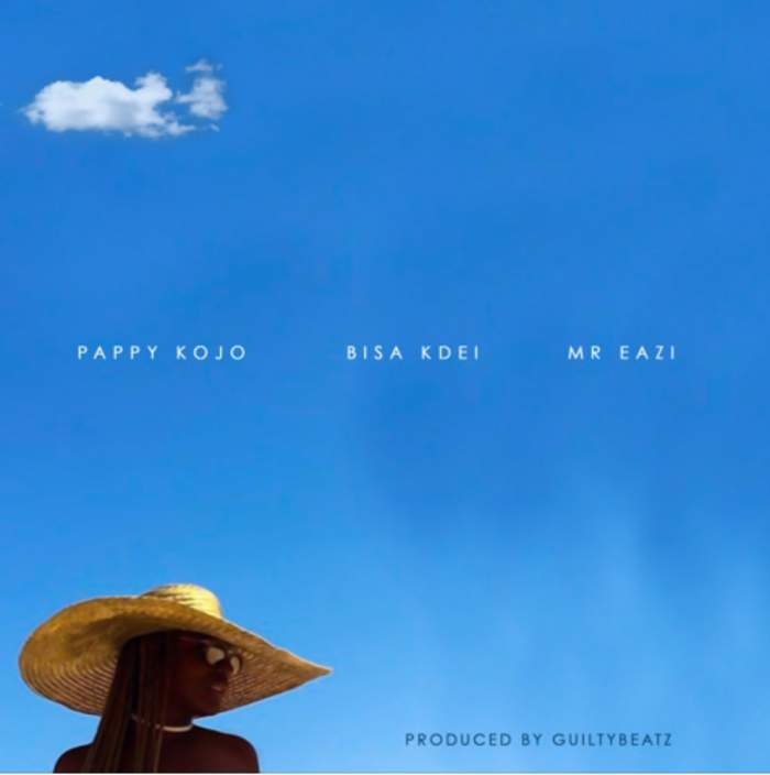 Pappy Kojo - Abena (feat. Bisa Kdei & Mr Eazi)