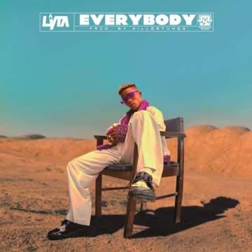 Music: Lyta - Everybody