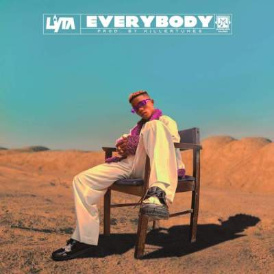 Music: Lyta - Everybody