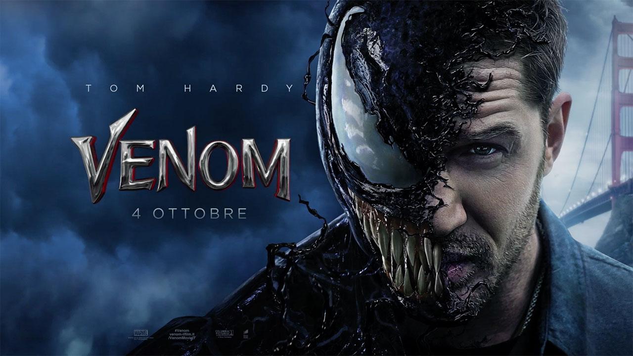 Movie: Venom