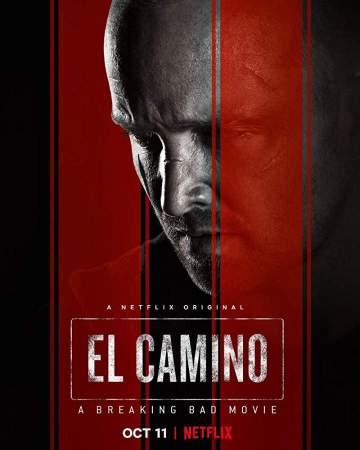 Movie: El Camino: A Breaking Bad Movie (2019)