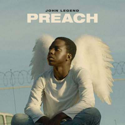Music: John Legend - Preach