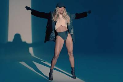 Video: Ciara - Greatest Love