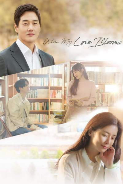 Series Download: When My Love Blooms (Complete Season 1) [Korean]