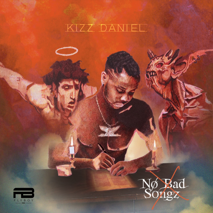 Kizz Daniel - Time No Dey
