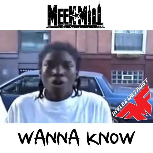 Meek Mill - Wanna Know [Drake Diss] (feat. Quentin Miller)