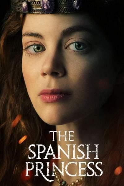 Season Finale: The Spanish Princess Season 1 Episode 8 - Destiny