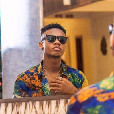 Music: KiDi - My Girl