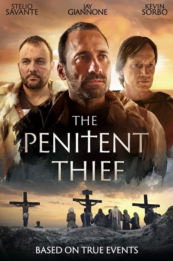 The Penitent Thief (2020)