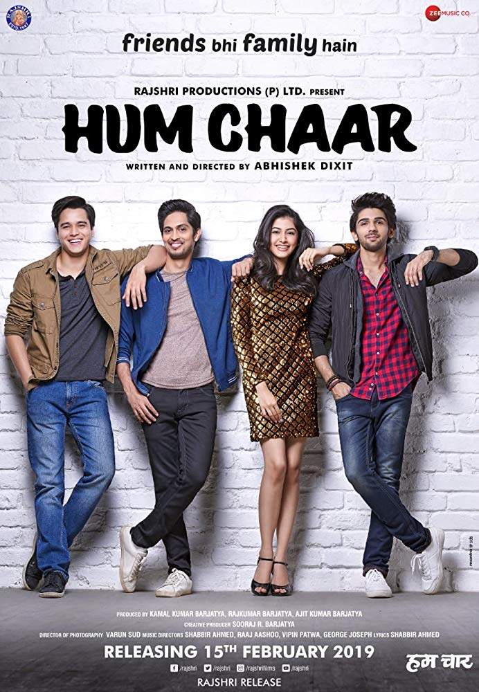 Hum Chaar (2019) [Indian]